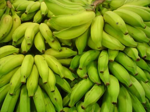 Potassium Can Help Improve High Blood Pressure
